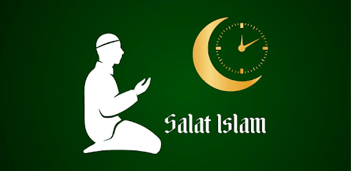 Salat Islam Prayer + Qibla Direction apk