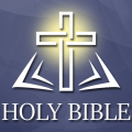 Holy Bible - Let Jesus guide you the right way Icon