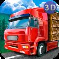 Russian Cargo Truck Simulator Icon