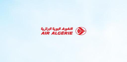 Air Algérie apk