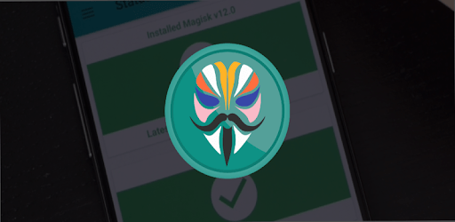magisk check the root apk