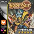 Golden Sun Moleia Icon