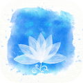 KeenMind - Free Guided Meditation for Relaxation Icon