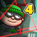 Bob The Robber 4 Icon