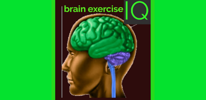 free Brain exerciser apk