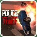 com.studio3wg.police_vs_thief Icon