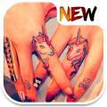 Small Tattoo Ideas Icon