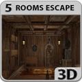 Escape Games-Puzzle Pirate 2 Icon