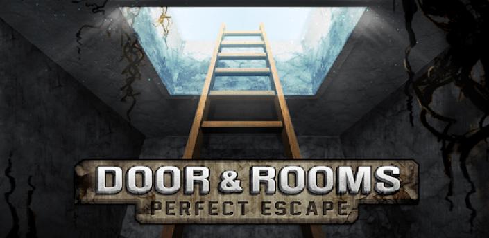 Doors&Rooms : Escape King apk