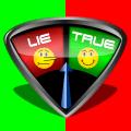 Lie Detector Face Test Simulator Icon