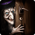 The Dark Fence -  Halloween Party Escape Icon
