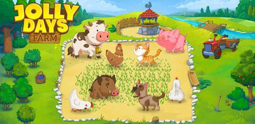 Jolly Days Farm apk