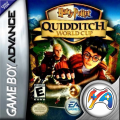 Harry Potter Quidditch World Cup Icon