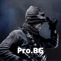 Pro.BG Icon