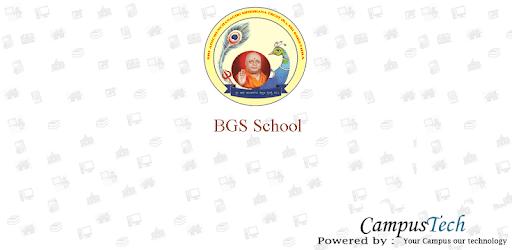BGS School apk