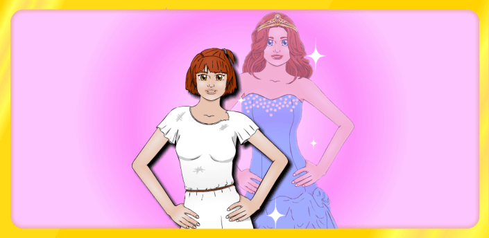 Princess Dress Up apk