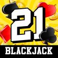 Free blackjack game Icon