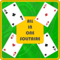 All In One Solitaire Icon