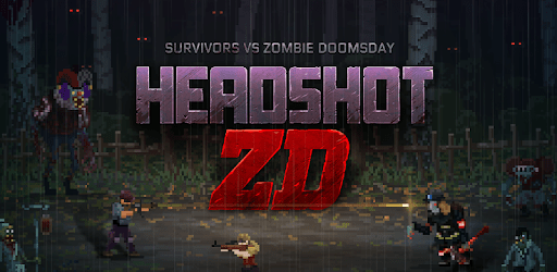Headshot ZD : Survivors vs Zombie Doomsday apk