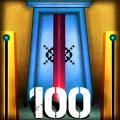 100 Doors : Challenge Icon