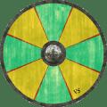 Viking Shields Icon