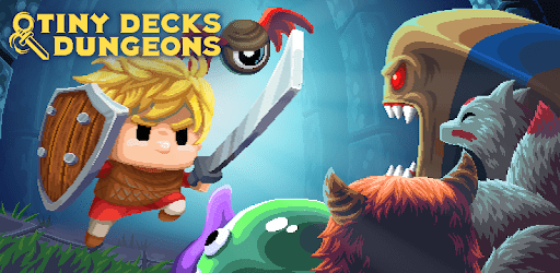 Tiny Decks & Dungeons apk