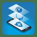 Antivirus Mobile Icon