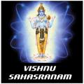 Vishnu Sahasranamam with Audio Icon