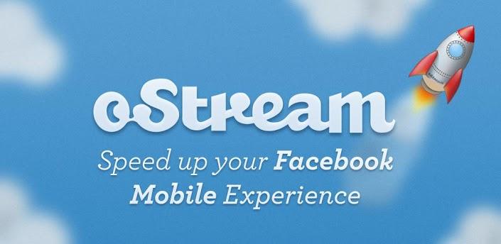 oStream - Facebook Offline apk