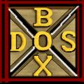gDosBox - DOSbox for Android Icon