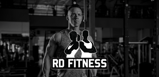 RD Fitness Online Coaching apk