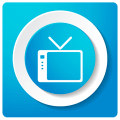 Телевизор онлайн. ТВ каналы, фильмы и сериалы Icon