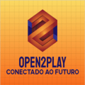 OPEN2 PLAY Icon