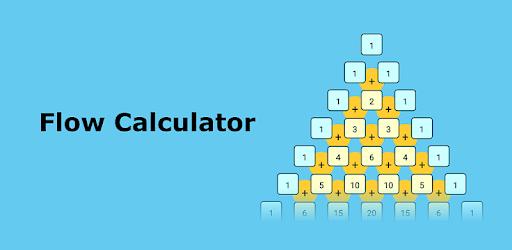 Flow Calculator apk