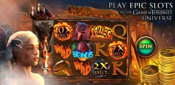 casino adrenaline Slot Machine
