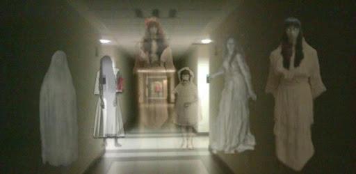 Ghost Photo Prank apk