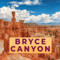 Bryce Canyon Utah Driving Audio Tour Icon