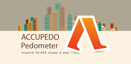 Accupedo-Pro Pedometer - Step Counter apk