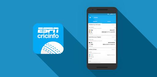ESPNCricinfo - Live Cricket Scores, News & Videos apk