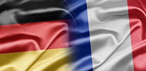 Offline French German Dictionary apk