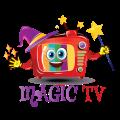 Magic TV v2 Icon