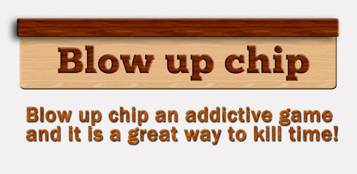 Blow up chip - Three in a row apk