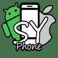 Syria Phone Icon