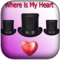 Where is My Heart : wonderful game requires reclining and good control and concentration is very high Icon