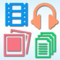 My Media Files Icon