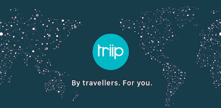 Triip - Earn to travel, travel to earn apk