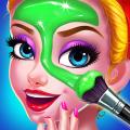 👠💄Princess Beauty Salon - Birthday Party Makeup Icon