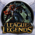 League of Legends Stickers Icon