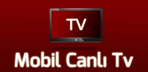Mobil Canlı Tv apk