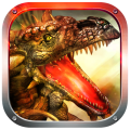 Hell Dragon Shooter Icon